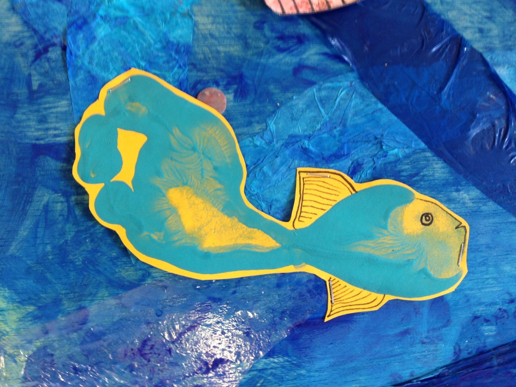 feetfish