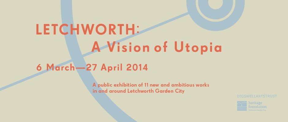 Vision of Utopia -  Workshop