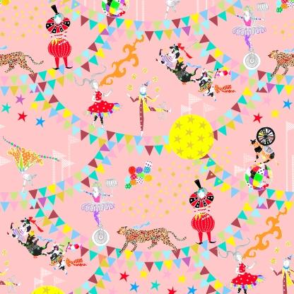 Circus of Wonders-BGblack-WhiteFlag